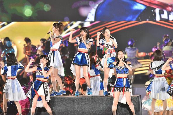 AKB48 41stシングル選抜総選挙・後夜祭 (okmusic UP's)