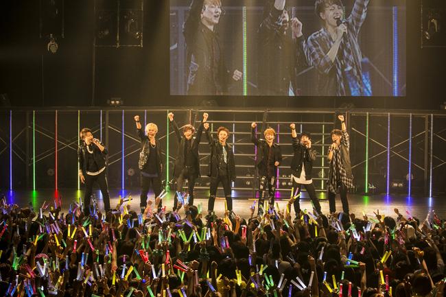 7月20日(月・祝)@東京・TOKYO DOME CITY HALL