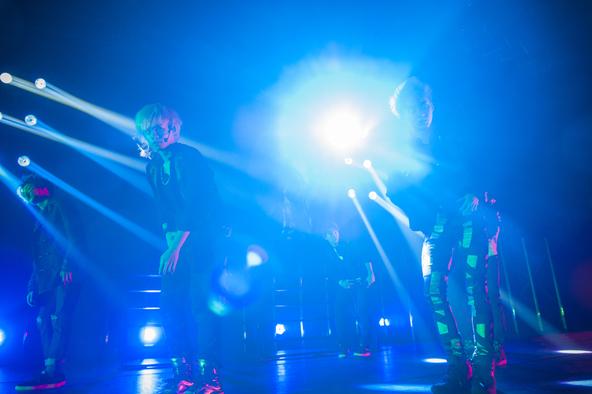7月20日(月・祝)@東京・TOKYO DOME CITY HALL (okmusic UP's)