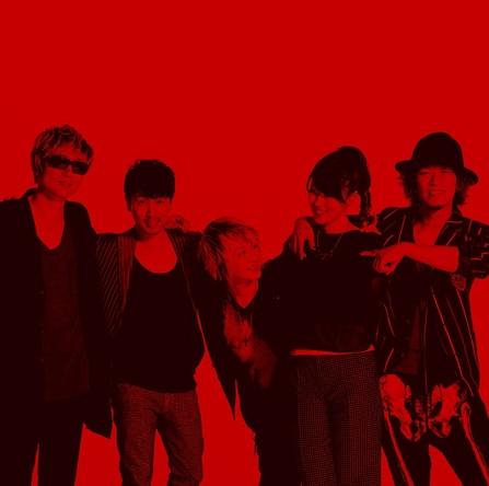 アルバム『RED』【初回生産限定盤】(CD+DVD) (okmusic UP's)