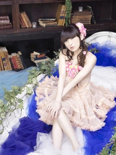 7月29日にライブBlu-ray&DVDをリリースする田村ゆかり