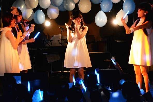 7月21日@京都メトロ (okmusic UP's)