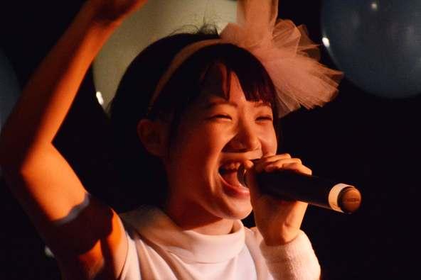 7月21日@京都メトロ 林奈緒美 (okmusic UP's)