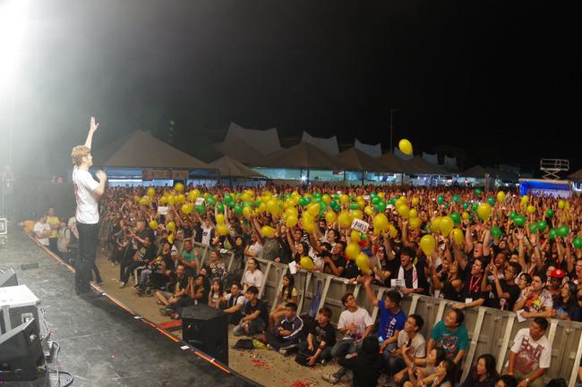 7月19日(日)@ブラジル サンパウロ:Campo de Marte -Anime Friends Brasil-