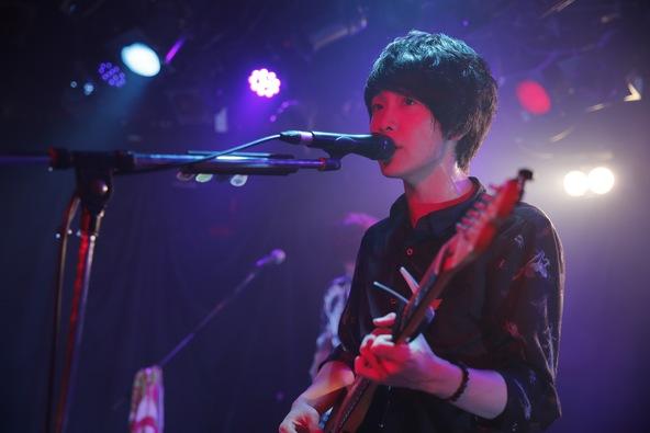 7月20日(月)@渋谷eggman(Mrs. GREEN APPLE) (okmusic UP's)