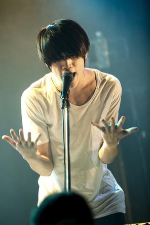 7月20日(月)@渋谷eggman(HOWL BE QUIET) (okmusic UP's)