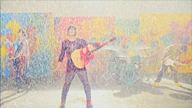 「夏よ止めないで ~You're Romantic~」 MV
