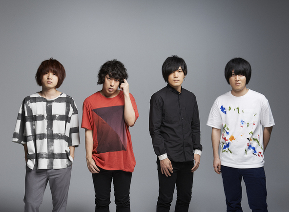 KANA-BOON(okmusic UP's)