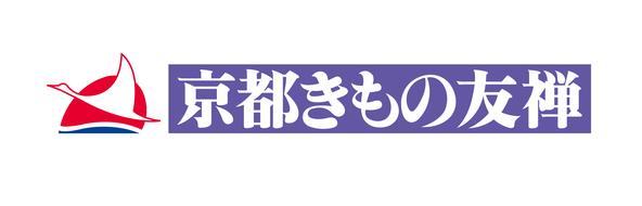 京都きもの友禅 ロゴ (okmusic UP's)