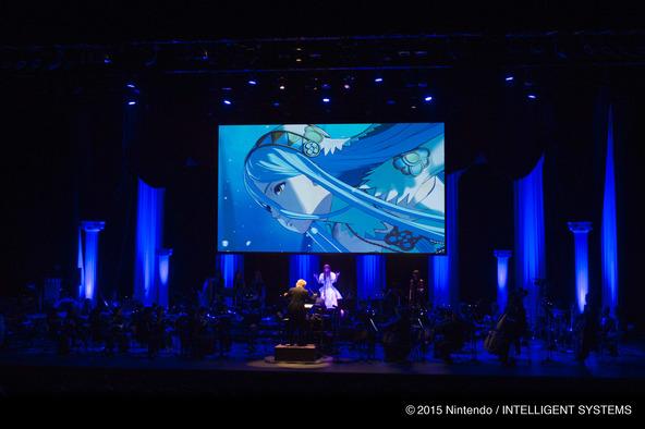 『-愛と勇気の25周年記念-ファイアーエムブレム祭』 (okmusic UP's)