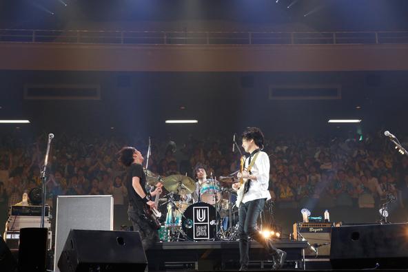 7月24日(金)@東京・日本武道館 (okmusic UP's)