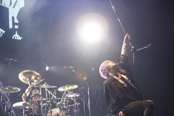 7月26日@渋谷公会堂  (okmusic UP's)