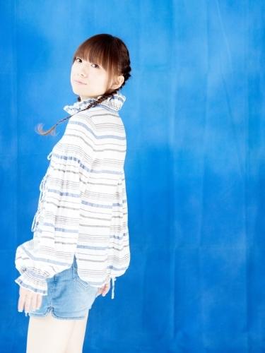 10年ぶりのアルバムをリリースするメロキュア・日向めぐみ