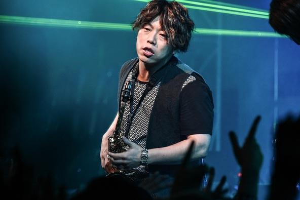 7月30日@「THE TAIMAN〜滋賀vs千葉〜」 (okmusic UP's)