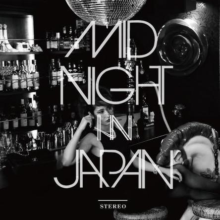 ミニアルバム『ミッドナイト in ジャパン』 (okmusic UP's)