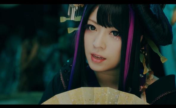 「暁ノ糸」MV (okmusic UP's)