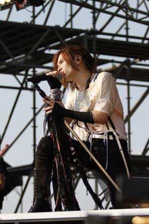 8月1日@大阪・舞洲ABC特設会場 (okmusic UP\'s)