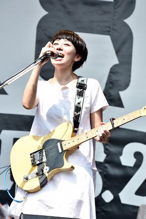 8月1日@「ROCK IN JAPAN FESTIVAL 2015」 (okmusic UP's)