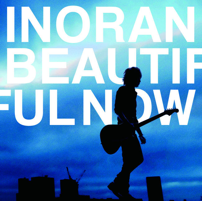アルバム『BEAUTIFUL NOW』