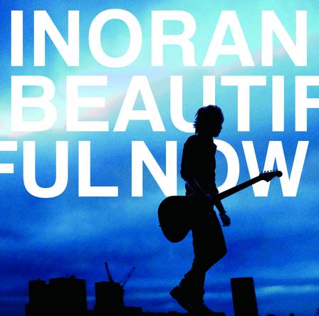 アルバム『BEAUTIFUL NOW』 (okmusic UP's)