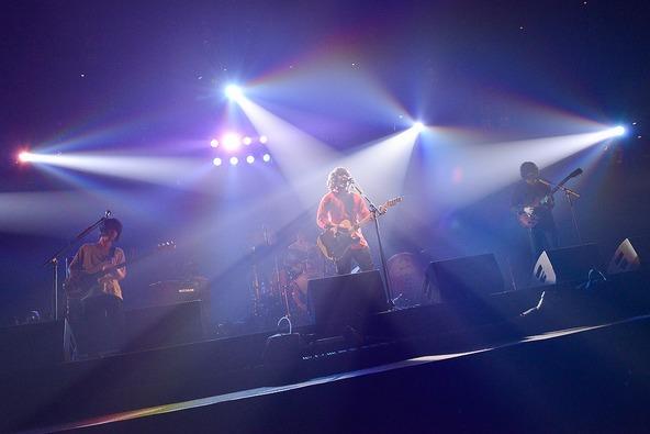 3月31日@日本武道館 (okmusic UP's)