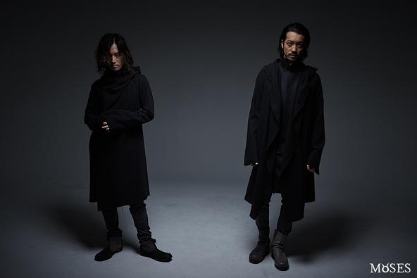 薫×金子ノブアキ (okmusic UP's)