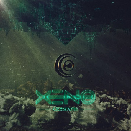 アルバム『XENO』 (okmusic UP's)