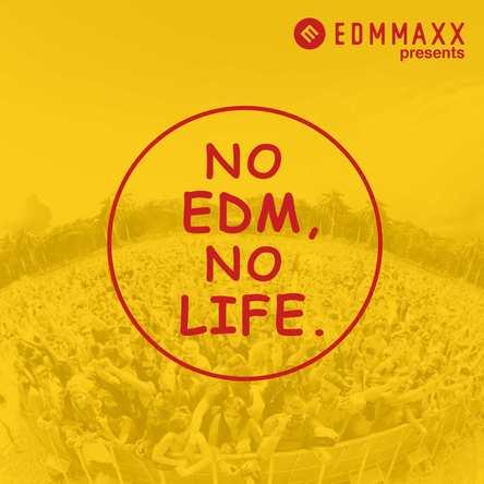 タワーレコード限定コンピレーション『EDM MAXX presents: NO EDM, NO LIFE.』 (okmusic UP's)