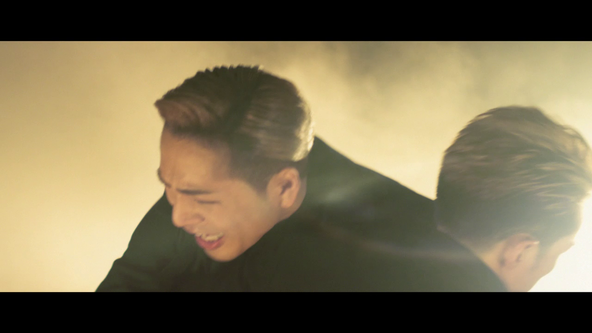 「Unfair World」MV (okmusic UP's)