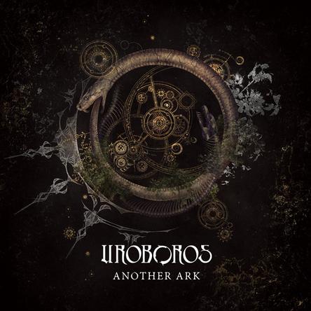 ミニアルバム『ANOTHER ARK』【通常盤】(CD) (okmusic UP's)