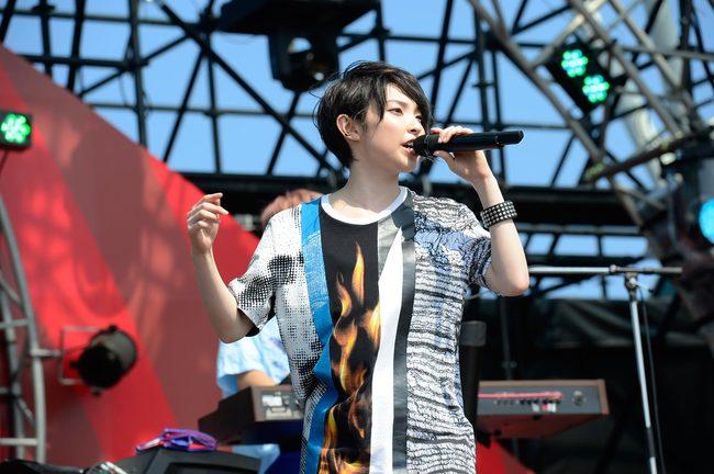 8月8日(土)@『ROCK IN JAPAN FES 2015』
