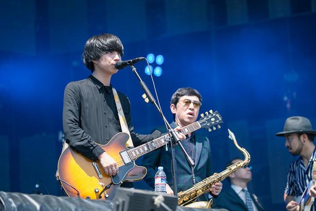 8月9日@『ROCK IN JAPAN FESTIVAL 』