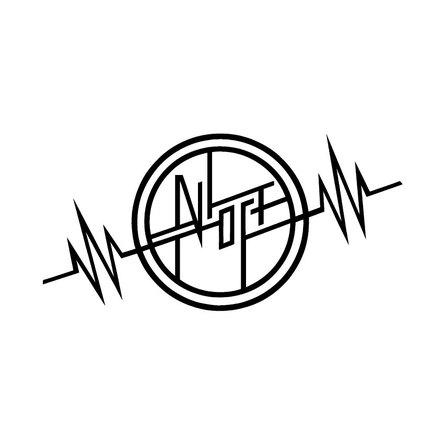ALL  OFF ロゴ (okmusic UP's)