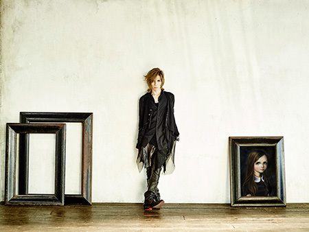 Acid Black Cherry (okmusic UP's)