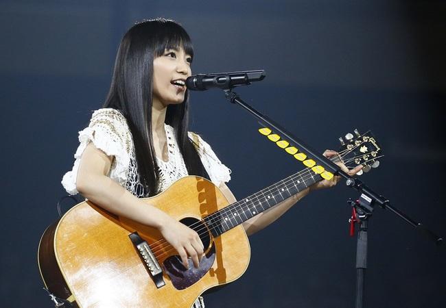 3月8日@「miwa live at 武道館~acoguissimo~」