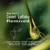 Deep Forest「Sweet Lullaby」のジャケット写真
