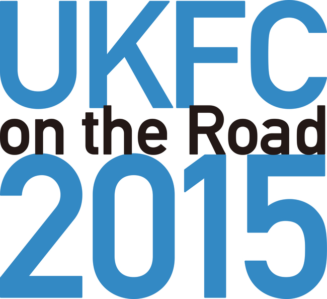 「UKFC on the Road 2015」