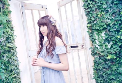 「薄桜鬼」などで知られるシンガーソングライター・吉岡亜衣加が自身のブログで結婚を報告