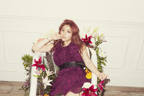 Ailee (okmusic UP\'s)