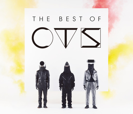 アルバム『THE BEST OF CTS』 (okmusic UP\'s)