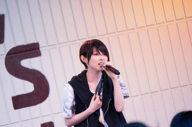 8月23日(日)@あべのキューズモール(大阪)