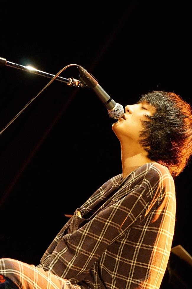 8月21日(金)@横浜O-SITE