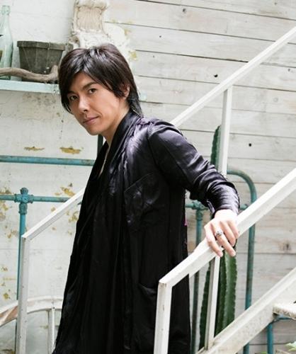 「Set Sail」でアーティストデビューを果たす声優・佐藤拓也 (C)フロンティアワークス