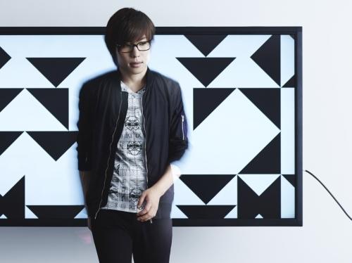 9月2日にニューアルバム『Desktop Cinderella』をリリースする八王子P
