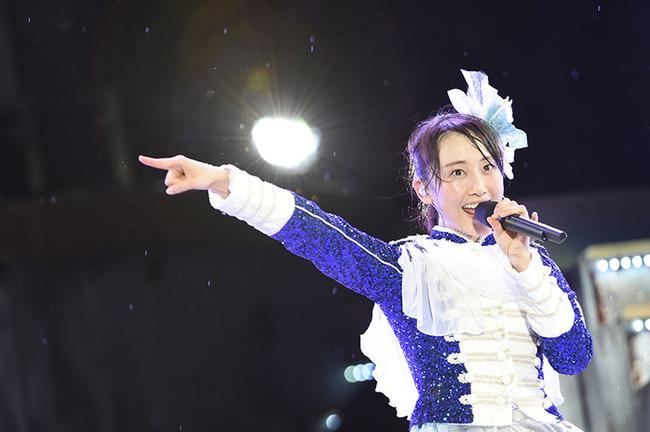 8月29日@『卒業コンサートin豊田スタジアム~2588DAYS~』