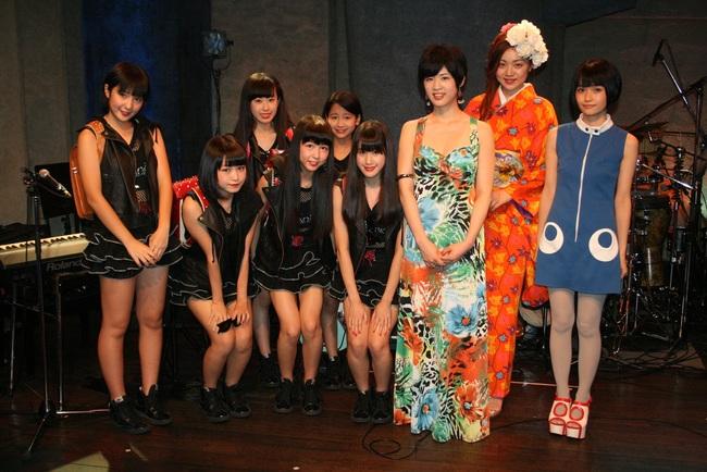 8月30日@吉祥寺 STAR PINE'S CAFE
