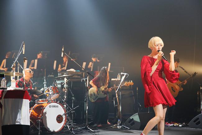 9月9日@渋谷公会堂