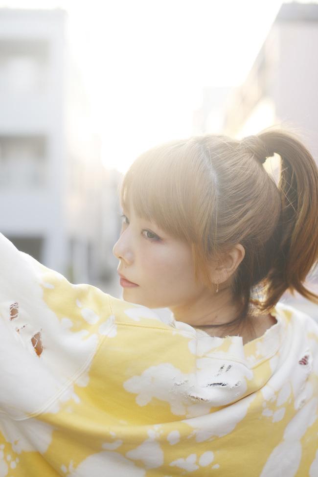 新曲「合図」が映画「先輩と彼女」の主題歌に決定したaiko (c)「先輩と彼女」製作委員会 (c)南波あつこ/講談社