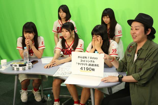 ニコ生定期番組「がんばれ!Victory〜オールナイトニッポンへの道〜」