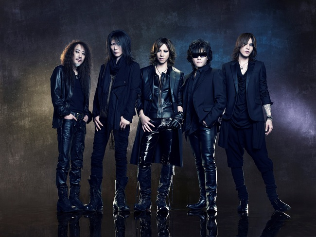 Mステ10時間SPに参加することになったX JAPAN (c)テレビ朝日